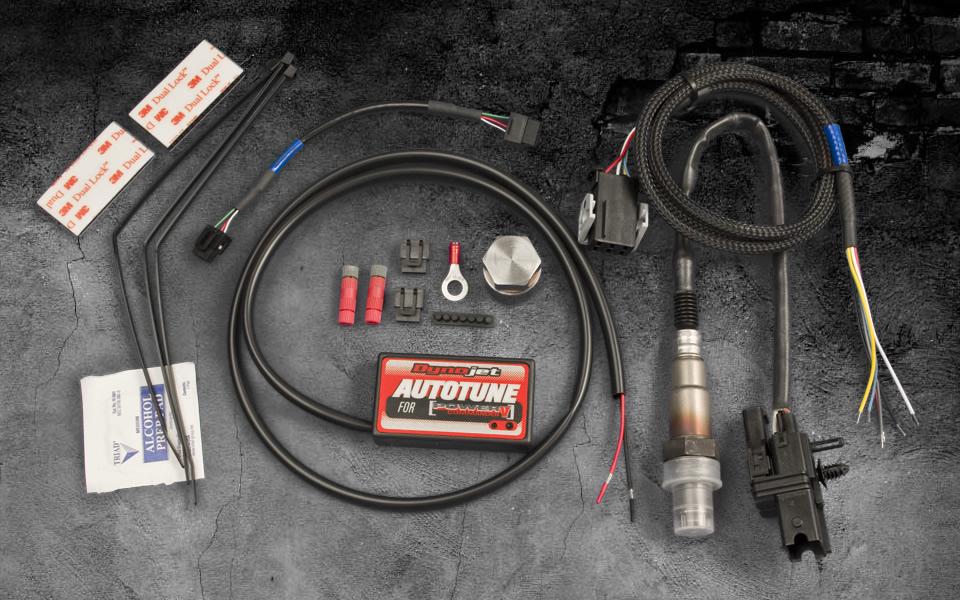 Dynojet 12-016 Power Commander V Fuel Injection Module BMW R1200 GS 2013-2016 PCV